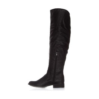 American Rag Womens Darra Closed Toe Knee High Fashion Boots