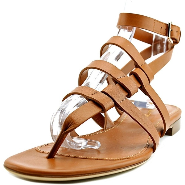 Sergio Rossi Demi Cuir Women Sioux Sandals