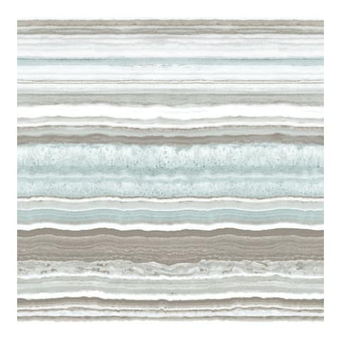 Matieres Multicolor Stone Wallpaper - 20.5 x 396 x 0.025