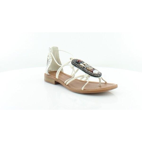 Nine West Grinning Women's Sandals & Flip Flops Owb/Ofwh