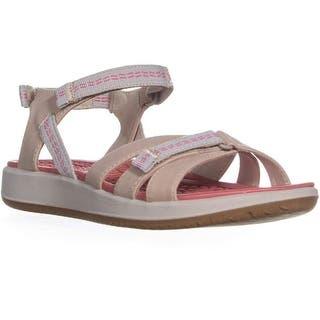 fcda3b0bedf Buy Bare Traps Women s Sandals Online at Overstock