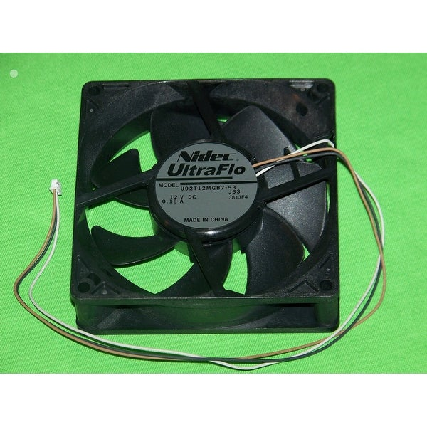 Epson Projector Exhaust Fan - U92T12MGB7-53