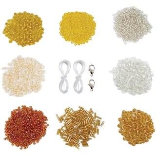 Glass Bead Kit -Jewel