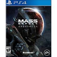 Mass Effect Andromeda PlayStation 4 (Refurbished)