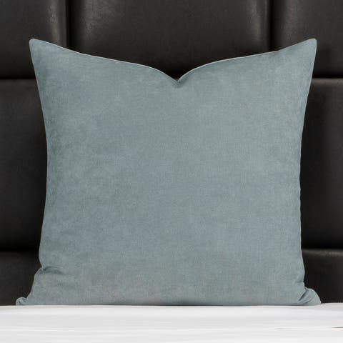 The Curated Nomad Alexander Polyester Throw Pillow