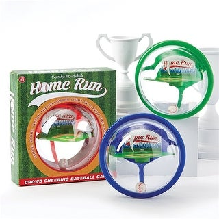 Hand-Held Baseball Game - Home Run - MultiColor