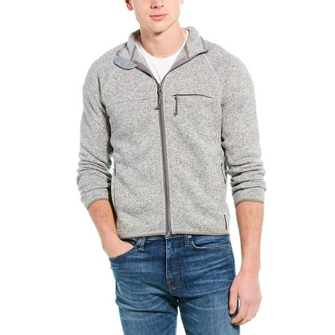 J.Crew Nordic Fleece Jacket - KA7649