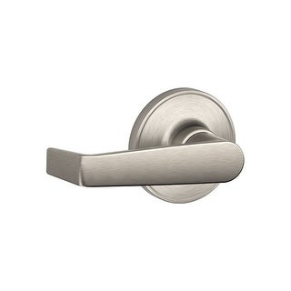 Schlage J10-MAR Marin Passage Leverset from the J-Series (Formerly Dexter)