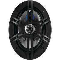Planet Audio  Max 400 watt Pulse Series 3-Way Speaker - 6 in. x 9 in.