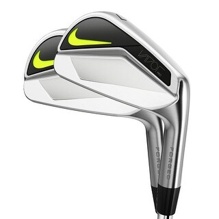 New Nike Vapor Pro Forged Blade Irons 3-PW Dynamic Gold X100 RH