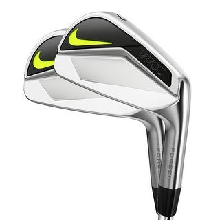 New Nike Vapor Pro Forged Blade Irons 4-PW DG AMT R-Flex Steel RH