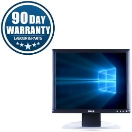 "Refurbished Dell 1703FP 17"" LCD 1280 X 1024"