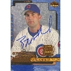 Brian McNichol Chicago Cubs 1999 Upper Deck Star Rookie Major League Debut Autographed Card This item comes with a ce