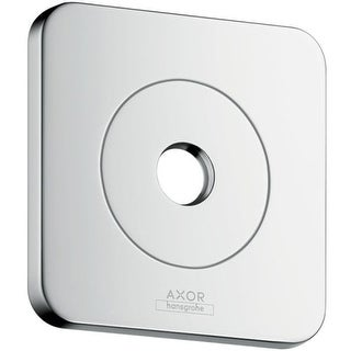 Axor 36725 Citterio E Wall Plate 120x120