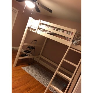 Avenue Greene Cato Full Loft Bed