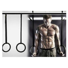 4 in 1 Workout Bar Chin Pull Up Body Trainer Home Gym