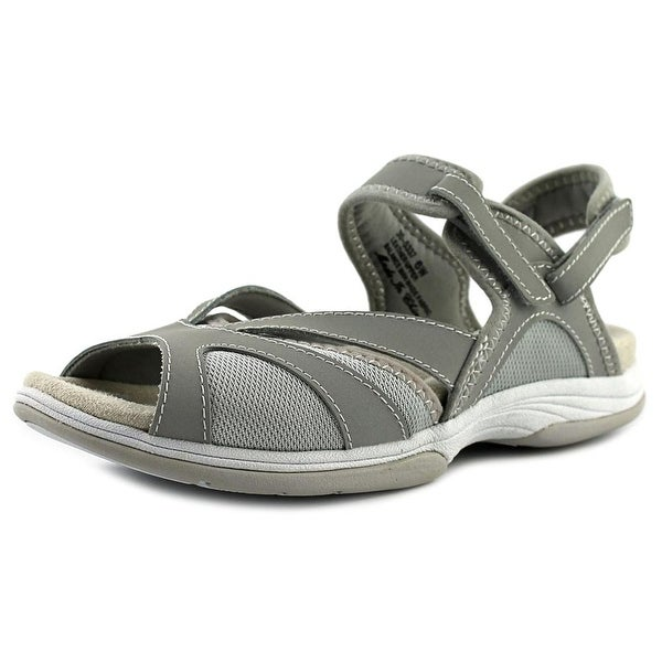 Easy Street Santana N/S Open-Toe Synthetic Sport Sandal