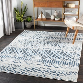 Link to Carol Morrocan Stripe Area Rug Similar Items in Rugs