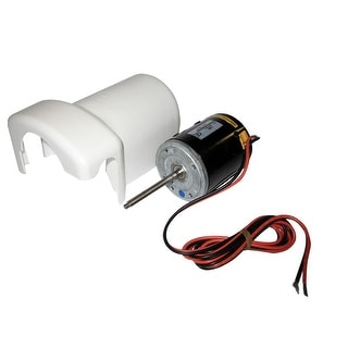 Jabsco 12V Replacement Motor For 37010 Series Toilets - 37064-0000