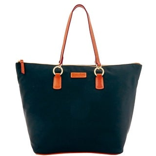 Dooney & Bourke Nylon O Ring Shopper (Introduced by Dooney & Bourke at $228 in Jun 2016)