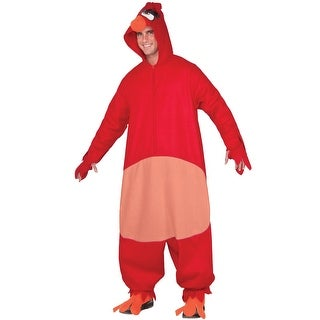 Rubies Red Adult Costume