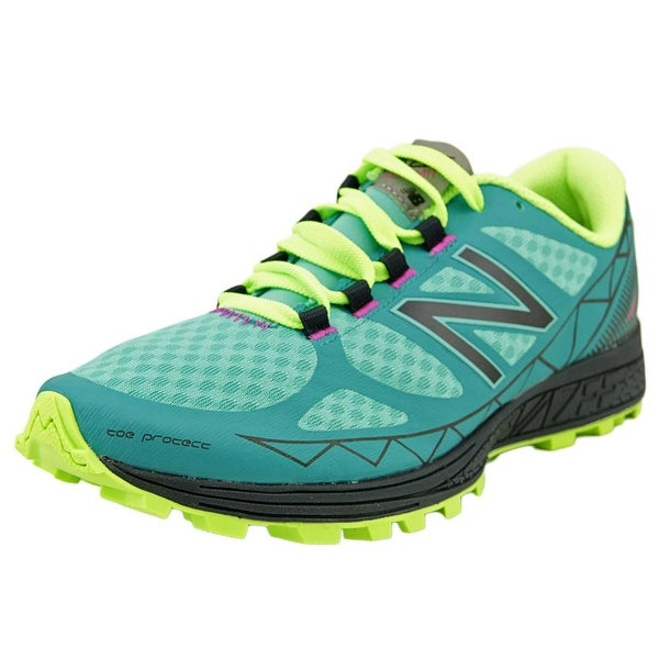 New Balance TSUM D Round Toe Synthetic Trail Running