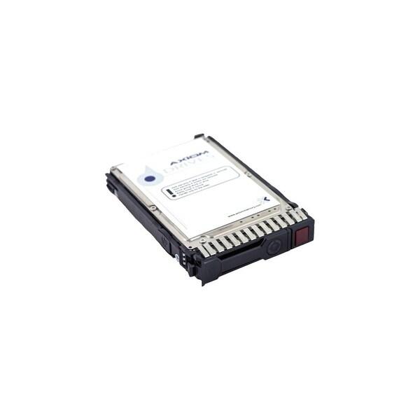 Axion 759212-S21-AX Axiom 600 GB 2.5 Inch Internal Hard Drive - SAS - 15000 - Hot Swappable