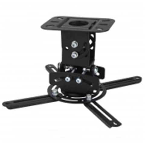 Megamounts PJB16 Low Profile Universal Ceiling Mount for Projectors