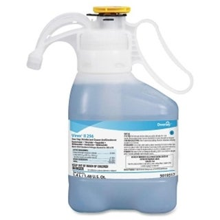 Diversey Diversey Virex II 1 - Step Disinfectant Cleaner, Blue