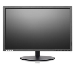 "Refurbished - Lenovo ThinkVision T2054P 19.5"" LED IPS monitor 1440x900 DisplayPort VGA HDMI"