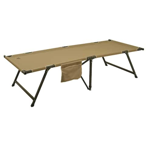 Browning Titan Cot XP - Large - improved design