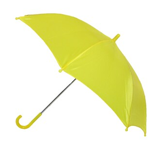 CTM® Kids' Solid Color Stick Umbrella - One size