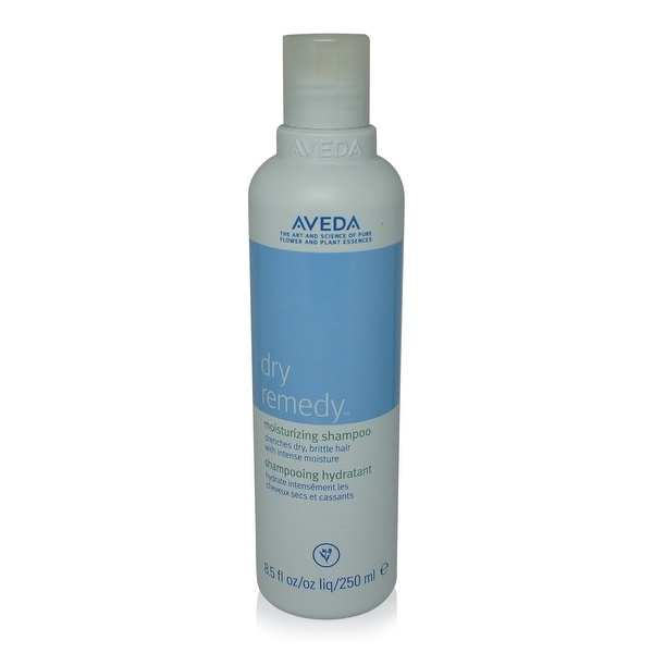 Aveda Dry Remedy Moisturizing Shampoo 8.5 Oz