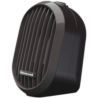 Kaz Home Environment Black Ceramic Heat Bud HCE100B Unit: EACH