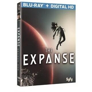 Expanse: Season One [Blu-ray]