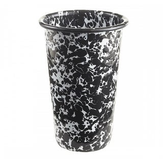 Crow Canyon D93BLM Tumbler, 14 Oz, Black Marble