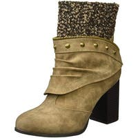2 Lips Too Women's Too Lexia Fashion Boot