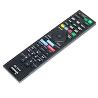 OEM Sony Remote Control Originally Shipped With: TASA500WR, TA-SA500WR, BDVN9200, BDV-N9200, BDVN5200W, BDV-N5200W