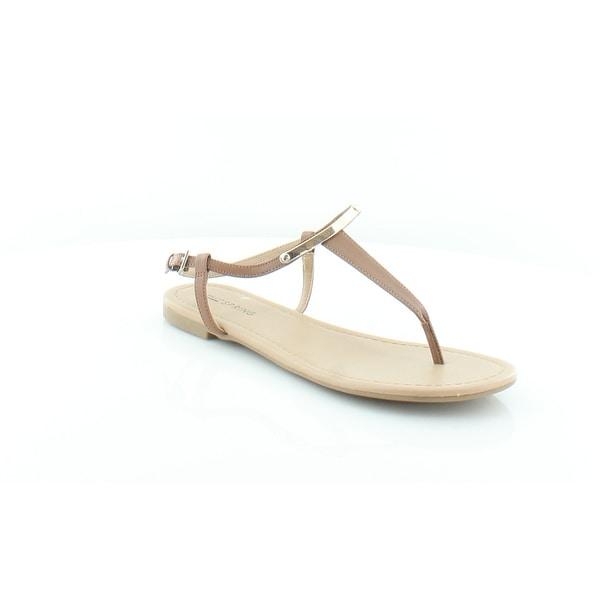 Call It Spring Aareniel Women's Sandals Cognac