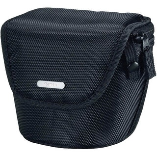 Canon PSC-4050 Carrying Case for Camera - Black - Nylon - Belt (Refurbished)