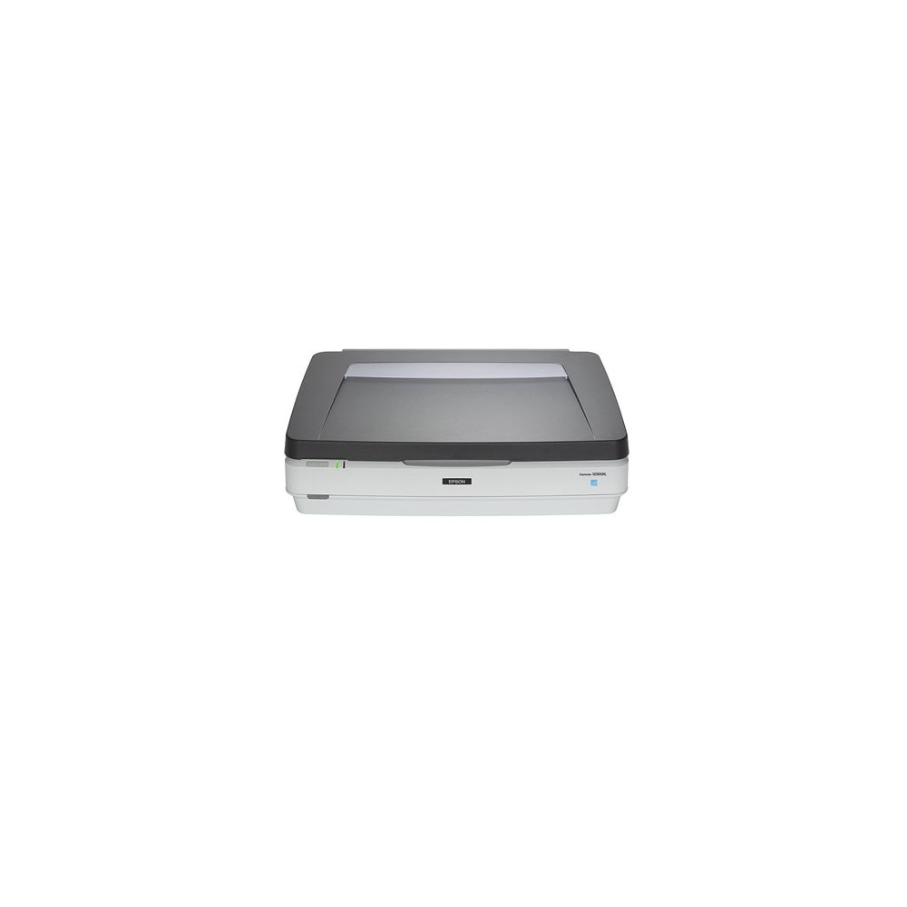 Shop Epson Expression 12000xl Photo Flatbed Scanner W 2400 Dpi Optical Resolution Overstock 17852376