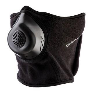 Coldavenger Classic Fleece Mask - CAC-REG-BLK