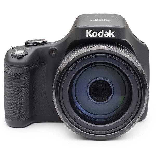Kodak Pixpro AZ901 Digital Camera (Black)