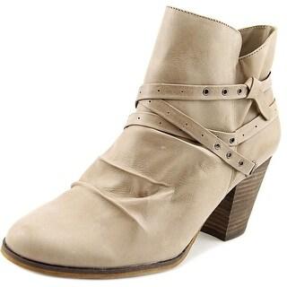 Bella Vita Kiki Women WW Round Toe Leather Ankle Boot