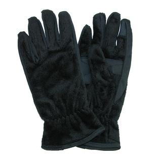 Manzella Women's Teddi Soft Fleece Glove