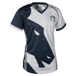 Team Liquid Dark Horse Jersey