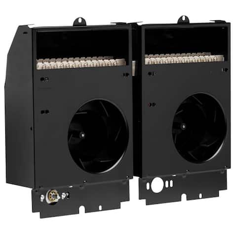 Cadet CST308 Com-Pak Twin 10240 BTU Electric Wall Heater Assembly