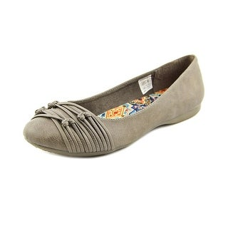 Rocket Dog Richelle Women Round Toe Synthetic Flats
