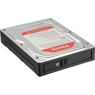"Enermax EMK3104 Enermax EMK3104 Drive Bay Adapter Internal - 1 x Total Bay - 1 x 2.5"" Bay - Serial ATA/600, USB 3.0"