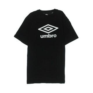 Umbro Mens Big & Tall T-Shirt Pullover Casual - 2xlt